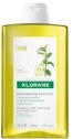Klorane-citrus-shampoo